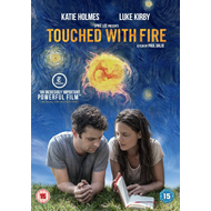 Touched With Fire (UK-import) (DVD)