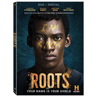 Roots (DVD - SONE 1)