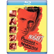 Passage To Marseille (BLU-RAY)
