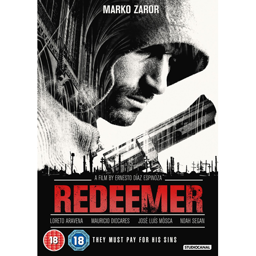 Redeemer (UK-import) (DVD)