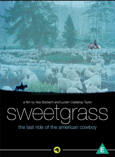 Sweetgrass (UK-import) (DVD)