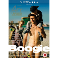 Boogie (UK-import) (DVD)