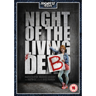 Night Of The Living Deb (DVD)