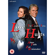 Love Hurts - The Complete Series (UK-import) (DVD)