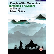 People Of The Mountains (UK-import) (DVD)
