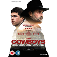 Les Cowboys (UK-import) (DVD)