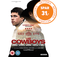 Produktbilde for Les Cowboys (UK-import) (DVD)