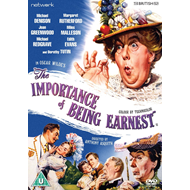 The Importance Of Being Earnest (UK-import) (DVD)
