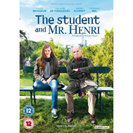 The Student And Mister Henri (UK-import) (DVD)