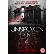 The Unspoken (UK-import) (DVD)