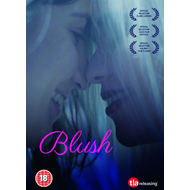 Blush (UK-import) (DVD)