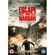 Escape From Warsaw (UK-import) (DVD)