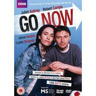 Go Now (UK-import) (DVD)
