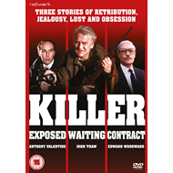 Killer (UK-import) (DVD)