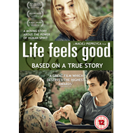 Life Feels Good (UK-import) (DVD)