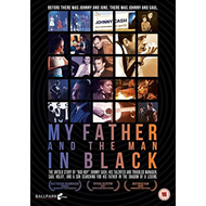My Father And The Man In Black (UK-import) (DVD)