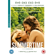 Produktbilde for Summertime (UK-import) (DVD)