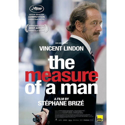 The Measure Of A Man (UK-import) (DVD)