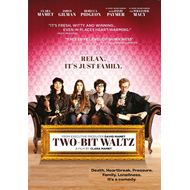 Produktbilde for Two-Bit Waltz (UK-import) (DVD)