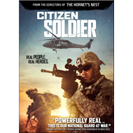 Citizen Soldier (DVD - SONE 1)