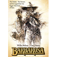 Produktbilde for Barbarosa (DVD - SONE 1)