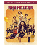 Shameless: The Complete Sixth Season (DVD - SONE 1)