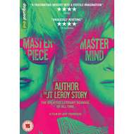 Author - The JT LeRoy Story (UK-import) (DVD)