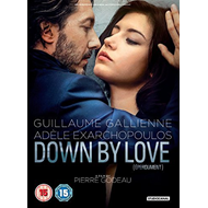 Down By Love (UK-import) (DVD)