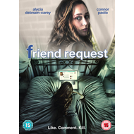 Friend Request (UK-import) (DVD)