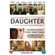 The Daughter (UK-import) (DVD)
