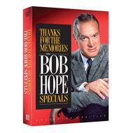 Thanks For The Memories: The Bob Hope Specials (DVD - SONE 1)