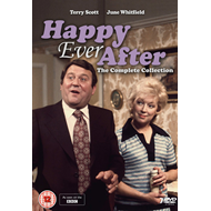 Happy Ever After - The Complete Collection (UK-import) (DVD)
