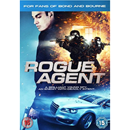 Rouge Agent (UK-import) (DVD)
