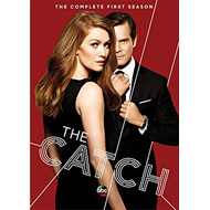 The Catch - Sesong 1 (DVD - SONE 1)