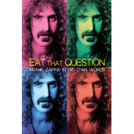 Eat That Question: Frank Zappa In His Own Words (DVD - SONE 1)