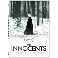 The Innocents (DVD - SONE 1)