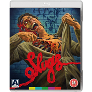 Produktbilde for Slugs  (UK-import) (BLU-RAY)
