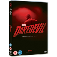 Daredevil - Sesong 1 (UK-import) (DVD)