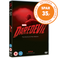 Produktbilde for Daredevil - Sesong 1 (UK-import) (DVD)