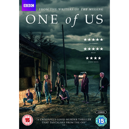 One Of Us (UK-import) (DVD)