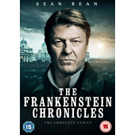 The Frankenstein Chronicles - The Complete Series (UK-import) (DVD)