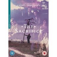 The Sacrifice (UK-import) (DVD)