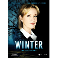 Winter - The Complete Series (DVD - SONE 1)