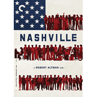 Nashville - Criterion Collection (DVD - SONE 1)