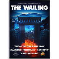 The Wailing (DVD - SONE 1)