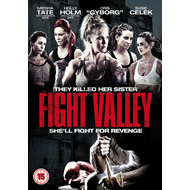 Fight Valley (UK-import) (DVD)
