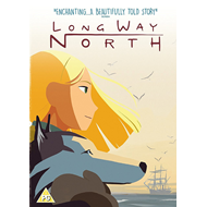 Long Way North (UK-import) (DVD)