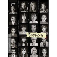 Boyhood - Criterion Collection (DVD - SONE 1)