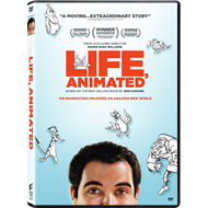 Life, Animated (DVD - SONE 1)
