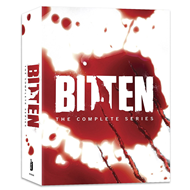 Bitten - The Complete Series (DVD - SONE 1)